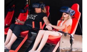 为让生意更好 美国酒店用VR游乐设备吸引游客