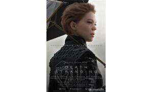 《死亡搁浅》最新预告片公布,11月8日正式发售