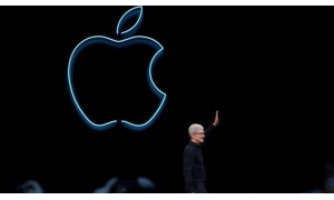 库克否认苹果垄断 市场份额不占优落后三星和华