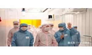 世界巨头芯片公司不再低调,用行动支持华为: