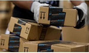 美国参议员:亚马逊应当停止与违反劳动法的快