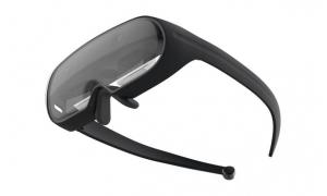 三星VR眼镜专利图曝光