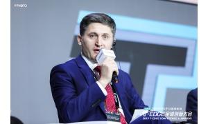 联合国经济社会委员会Alexandru:区块链可以帮助