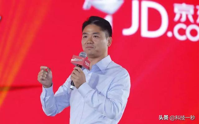刘强东要翻身啦!偷偷养的独角兽即将上市,估值超过2100亿