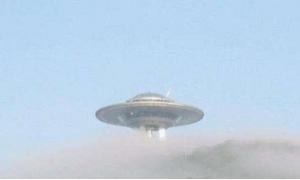 阿根廷新闻节目疑出现UFO,有人为此专门修建外