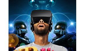 当市场营销遇上VR,会是怎样一种体验?