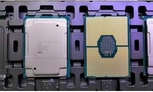 英特尔回应至强处理器缺货:产能