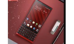 黑莓手机将停产 以后不会有新的黑莓手机了