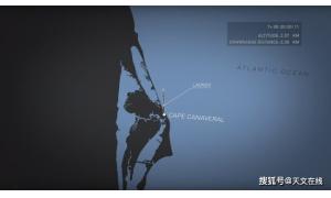 SpaceX正在非常接近让真正的宇航员