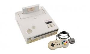 任天堂PlayStation拍卖  起价3万美元