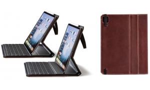 Pad&Quill宣布即将推出苹果iPad Pro 2020款的智能键