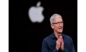 苹果的全球供应链中断问题随时都有可能发生