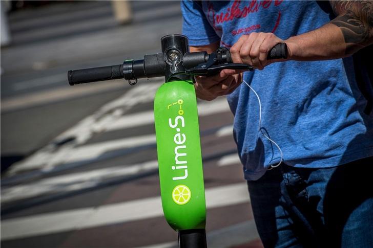 受疫情影响 共享滑板车企业Lime正在考虑在美国进一步削减其员工数量