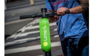 受疫情影响 共享滑板车企业Lime正在