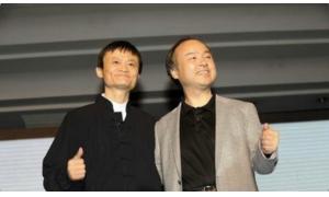 彭博社:软银计划抛售价值140亿美