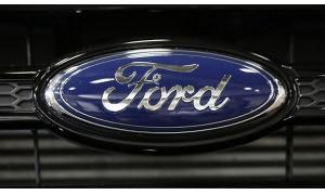 3 月福特汽车在华销量超过 4 万辆,
