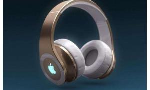 苹果计划最早在今年推出头戴式耳