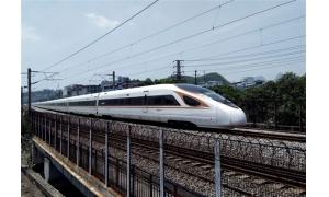 京沪高铁披露上市后的首份年报: