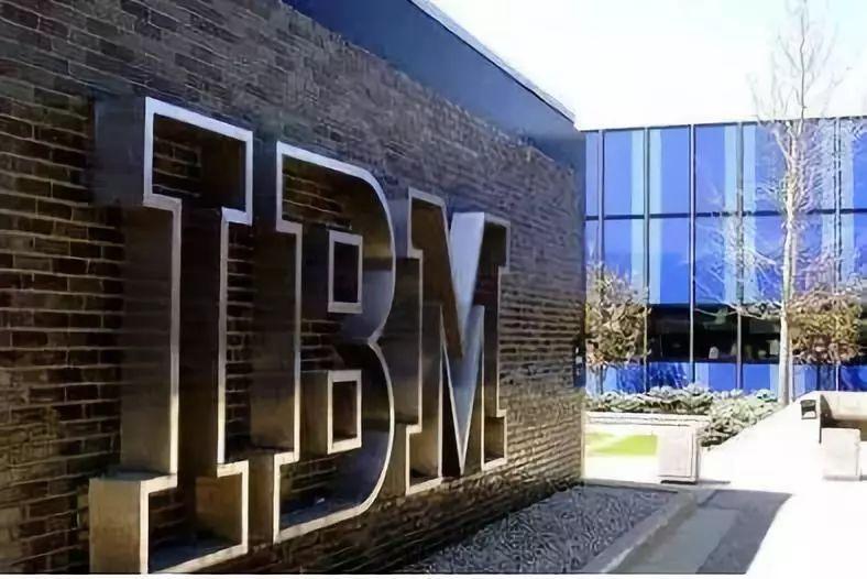 IBM对外发布2020财年第一季度财报