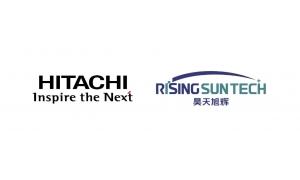 生态合作|昊天旭辉与HitachiVantara达成合作,携手