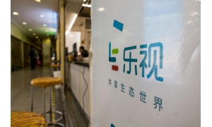 乐视网及其下属子公司累计实现营业总收入 4.9