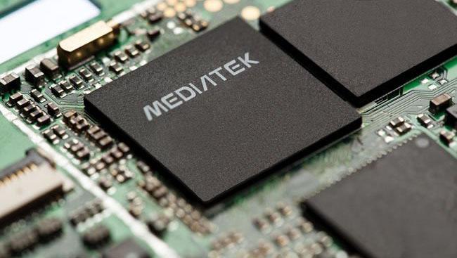 NFC芯片MT6605
