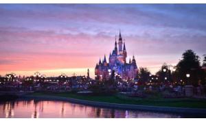 上海迪士尼乐园计划每周增加 5000 人的客流量