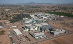 台积电将在美国亚利桑那州建造和