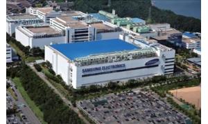 三星5nm 芯片生产线开始建设 投资高