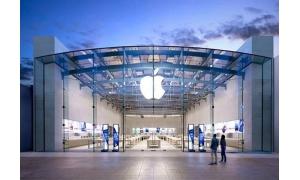 苹果对股东隐瞒中国市场份额下滑 导致股东遭受