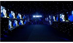 研究机构预计OLED面板的销售额会达到330亿美元
