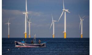 德国计划到2040年海上风电装机容量