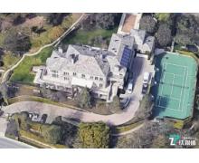 马斯克以2900万美元的价格出售其在洛杉矶一处房