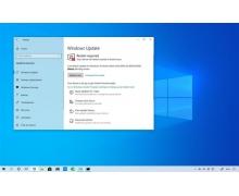 微软悄然取消 Windows Update 手动推迟