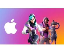 Epic 否认苹果 iOS 玩家已对《堡垒之夜》失去兴趣