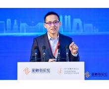 阿里云智能总裁张建锋:任何行业 仅购买先进技