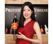 通常葡萄酒瓶身上标注的年份指的是 蚂蚁庄园