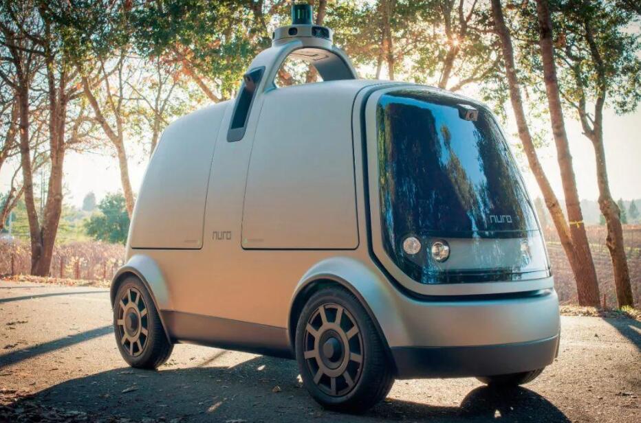 Nuro在加州推付费自动送货服务 还收购自动驾驶卡