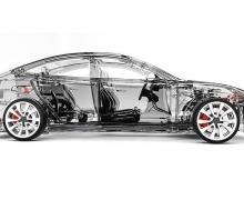 消息称与华为 HiCar 合作新车型将推