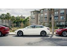 特斯拉2.5万美元电动汽车或于2022年
