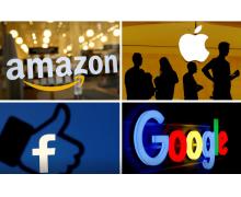 欧盟议员告知美四大科技巨头:反垄断听证会推