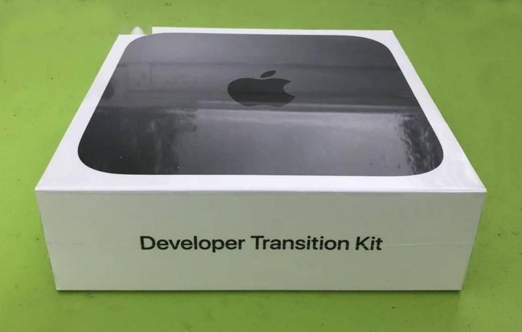 苹果要求开发者归还 DTK Mac mini,可获得 200 美元 M1 Mac 抵用券