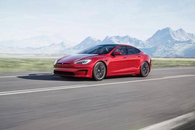 马斯克表示只要电池供应允许 将生产电动货车