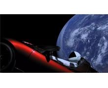 马斯克要让特斯拉上天 让汽车会飞有望2022年实现