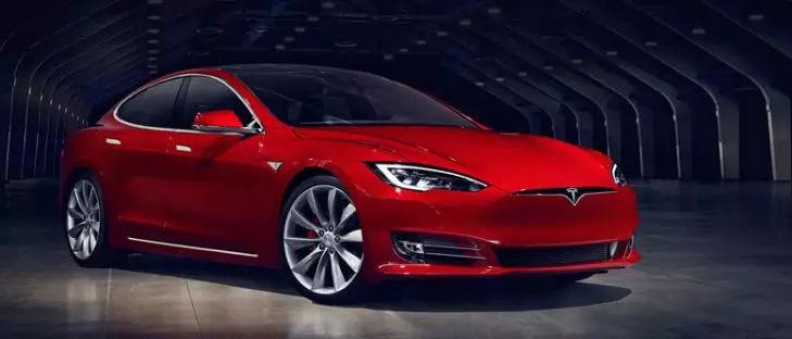 德国机动车管理局要求特斯拉在全球召回约12.3万辆Model X