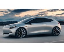 特斯拉将推出更便宜车型:针对中国市场,售价