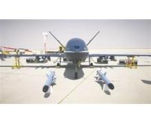 我国曝光全球首款高空高速无人机