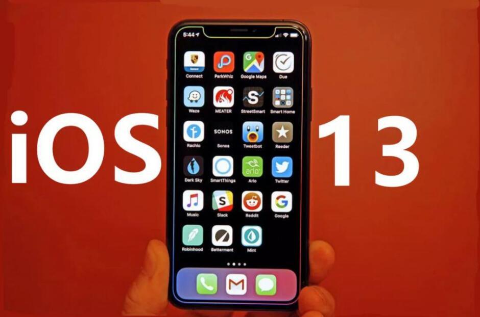 iPhone13新功能曝光 基本上都是安卓
