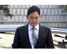 韩国政府处罚三星掌门人 出狱 5 年
