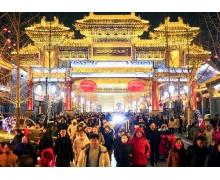 春节零售餐饮消费超 8000 亿元,同比大增 28.7%